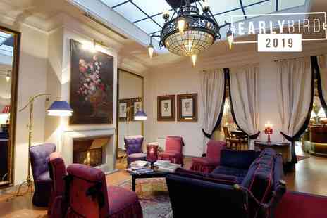 Hotel Cellai - Four Star Boutique Hotel in a Romantic Setting for two - Save 68%