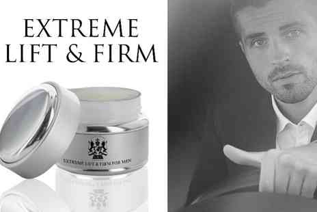 Absolute Skincare - An extreme lift And firm serum for men - Save 69%