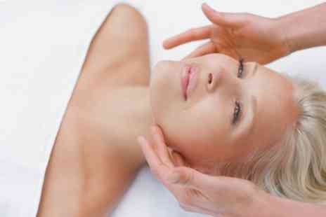 Relax4you - 30 Minute Back, Neck and Shoulder Massage or a Choice of Full Body Massage - Save 50%