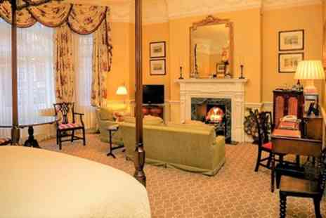 The Draycott Hotel - Superior or Deluxe Room or Suite for Two, Breakfast, Champagne, Tea and Biscuits - Save 36%