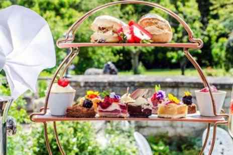 Widbrook Grange - Wiltshire country house afternoon tea for 2 - Save 58%