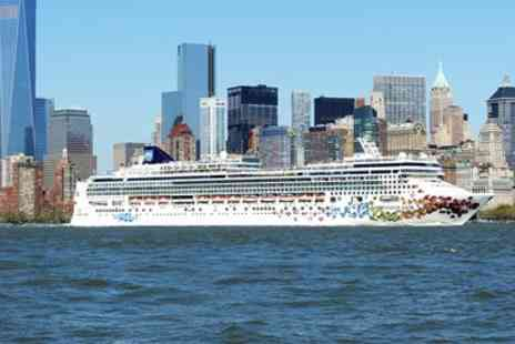 Travel Planners - Seven night Bahamas cruise & 3 night NYC break including flights - Save 0%