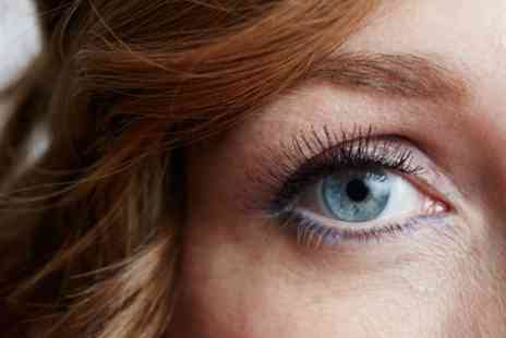 Marble Arch Medical Eye Centre - Up to Six Month Supply of Contact Lenses, Eye Exam and Lens Fitting - Save 61%