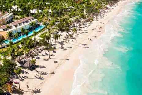 Broadway Travel - Luxury all inclusive week with a la carte meals - Save 0%