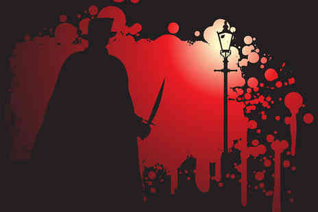 Jack the Ripper Museum - Guided Jack The Ripper walking tour - Save 40%