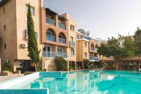 Jetline Holidays - Seven night all inclusive holiday with flights - Save 0%