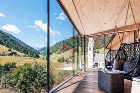 Naturhotel Rainer - Two night break with dinner - Save 0%