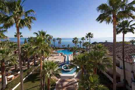 Healthouse Las Dunas - Five Star Adults Only Well Being Retreat on the Costa del Sol - Save 66%