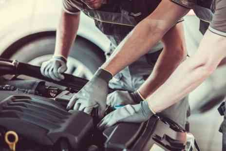 Tech Tonic Vehicle Repair - MOT Test at Tech Tonic Vehicle Repair - Save 0%