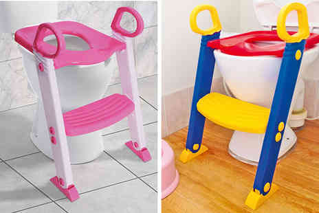 Zoozio - Kids potty trainer - Save 67%