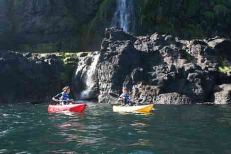 Causeway Coast Kayaking Tours LTD - 1 Hour Guided Kayaking Tour - Save 0%