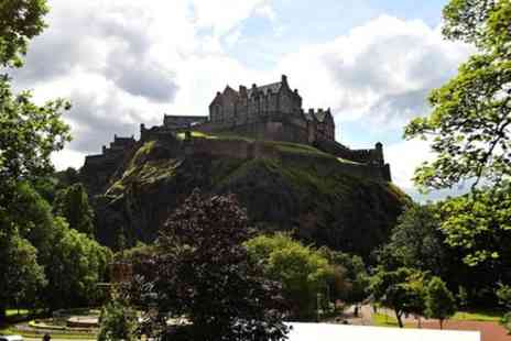 Lokafy Inc - Edinburgh Like a Local Customized Private Tour - Save 0%