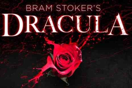 Churchill Theatre Bromley - Bram Stokers Dracula ticket on 16 to 20 October - Save 50%