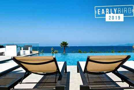 Radisson Blu Resort & Spa - Four Star Spa Bliss For Two, 100m from Agosta Beach - Save 54%