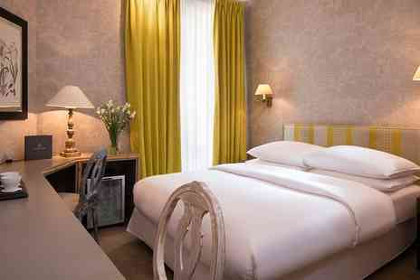 Hotel Danube - Three Star Chic Boutique 800m from Notre Dame - Save 53%