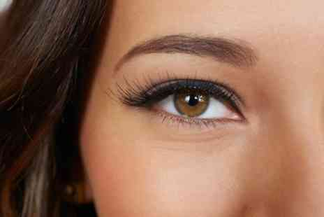 Sonikas Beauty and Microblading Hub - Individual Eyelash Extensions - Save 43%