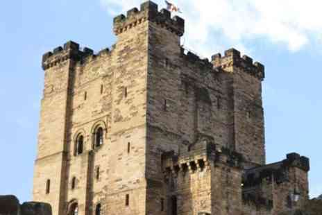 Newcastle Castle - Newcastle Castle Admission Ticket - Save 0%
