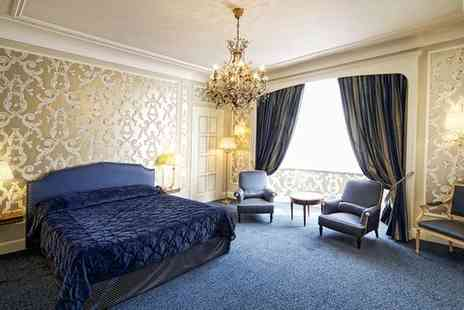 Hotel Metropole Brussels - Five Star Art Deco Design Hotel for two - Save 71%