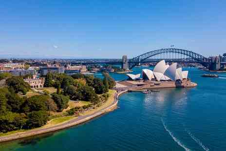 Discover Australia - Breathtaking Australia Tour with Fantastic Excursion Options - Save 0%