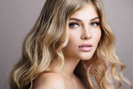 Pink Gems - Cut and Blow Dry with Optional Condition, Highlights or Colour - Save 0%