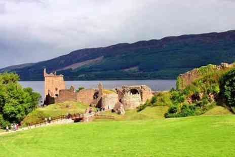 My Holidays Online - Invergordon Shore Excursion Loch Ness, Inverness and Urquhart Castle - Save 0%