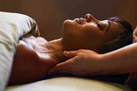Essential Thyme Complementary Therapies - Choice of One Hour Massage - Save 50%