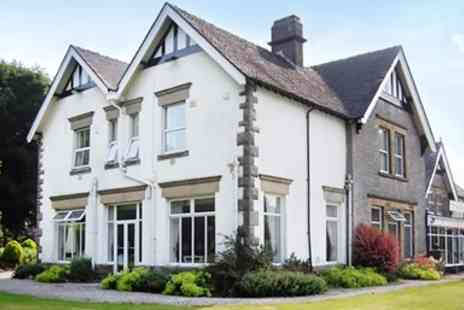 Newton House - Peak District stay - Save 0%
