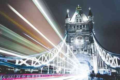 Sky Blue Digital - Night Photography Tour in London - Save 0%