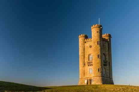 Broadway Tower - Entry to Broadway Tower - Save 0%