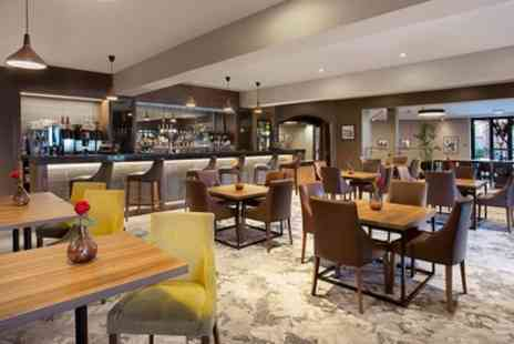 Jurys Inn East Midlands Airport - Afternoon Tea with Spa Access for Two or Four - Save 0%