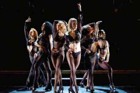 Encore Tickets - Chicago Theater Show in London West End - Save 0%