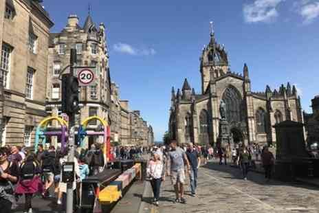 Tour Skye - Edinburgh Shore Excursions Rosslyn Chapel, Brewery And Edinburgh City Tour - Save 0%