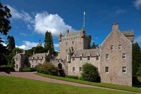 Cawdor Castle - Admission Ticket Cawdor Castle - Save 0%