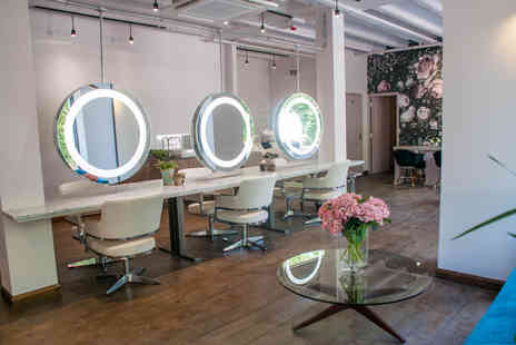 Elena Von Hair & Beauty - Three blow dry appointments with three conditioning treatments and one hair and scalp treatment - Save 80%