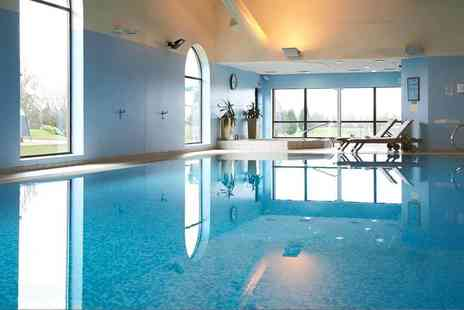 The Beauty Suite - £50 for two treatments and leisure access for one or two - Save 0%