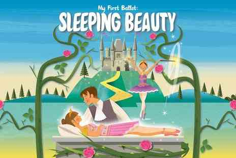 Ingresso - Sleeping Beauty from My First Ballet at The Peacock Theatre - Save 0%