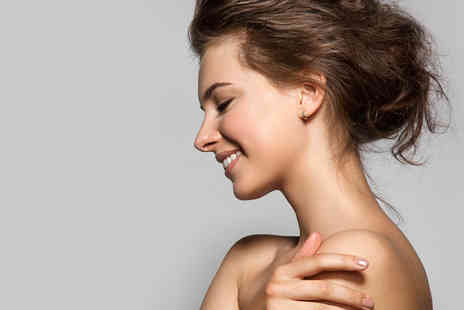 Arla Aesthetics - Skin peel treatment - Save 75%