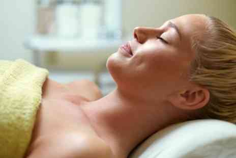 The Chamomile Beauty Spa - One or Three Sessions of Oxygen Facial - Save 65%