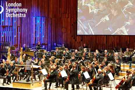 The London Symphony Orchestra - London Symphony Orchestra Family Concert, Presto and Zesto in Limboland at the Barbican - Save 30%