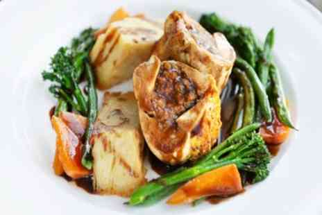 The Bay Tree - Lunch for 2 at Broadstairs local gem - Save 62%