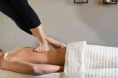 Thai Angels Massage and Spa - Choice of 60 Minute Massage - Save 42%