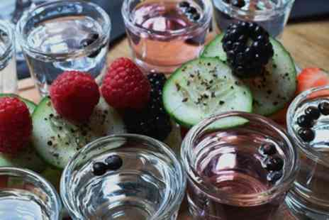 Jenever - Gin Tasting Experience for Two or Four - Save 19%