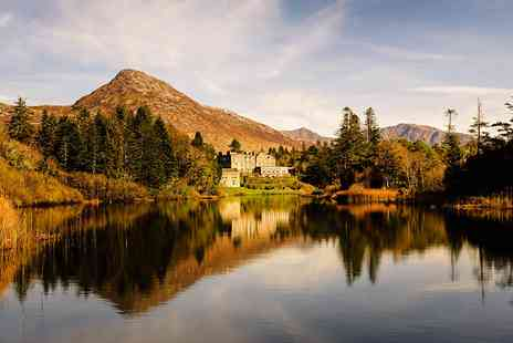 Ballynahinch Castle - Two night castle stay with dinner - Save 0%