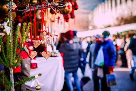 Crystal Travel - Two night Italian Christmas market break with flights - Save 45%