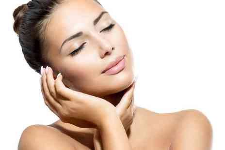 CR Medical Aesthetics - Diamond facial peel and phototherapy - Save 73%
