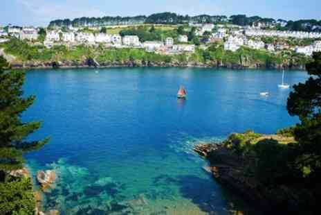 Best Western Fowey Valley - One to Three Nights Stay for Up to Three with Breakfast - Save 0%