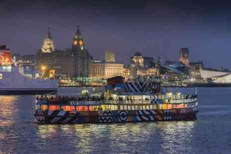 Mersey Ferries - Vegas Casino Night River Cruise - Save 0%
