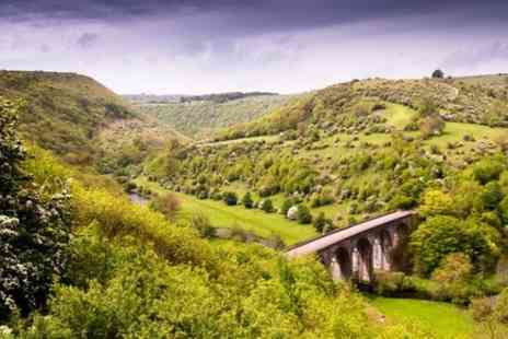 Rabbies Trail Burners - Three day Yorkshire Dales and Peak District Small Group Tour from Manchester - Save 0%