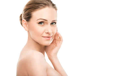 WE Aesthetics - 0.5ml dermal filler treatment - Save 55%