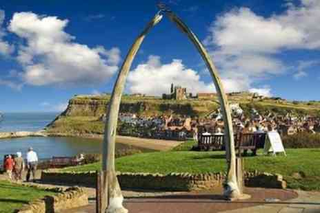 Best of Britain Holidays - Whitby and Captain Cook Countryside - Save 0%